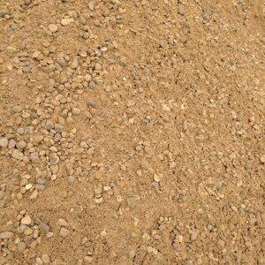 Sand & Ballast